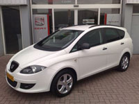 used Seat Altea XL cars