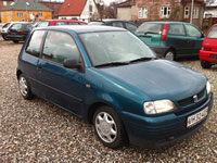 used Seat Arosa cars