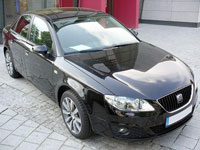 used Seat Exeo cars