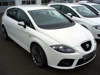 usados Seat Leon coches