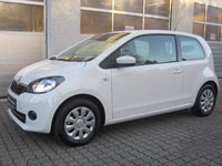 used Skoda Citigo cars