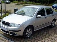 used Skoda Fabia cars