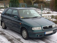 used Skoda Felicia cars