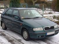 używane Skoda Felicia samochody