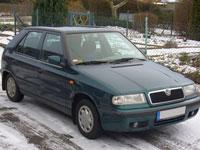 brugte Skoda Felicia biler