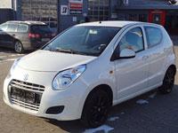 occasion Suzuki Alto voitures