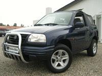 used Suzuki Vitara cars