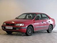 używane Toyota Carina E samochody