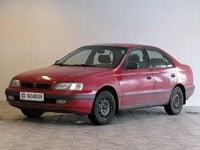 käytetty Toyota Carina E auton