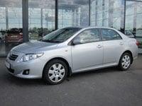 käytetty Toyota Corolla auton