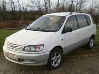 gebrauchte Toyota Picnic Fahrzeuge