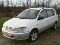 used Toyota Picnic cars