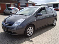 used Toyota Prius cars