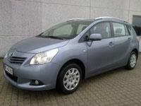 gebrauchte Toyota Verso Fahrzeuge