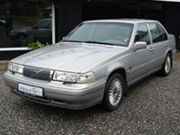 used Volvo 960 cars
