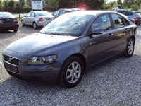 used Volvo S40 cars