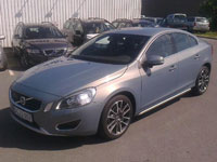 used Volvo S60 cars