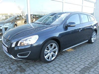 used Volvo V60 cars
