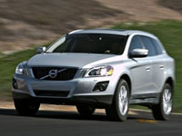 usados Volvo XC60 coches