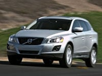 used Volvo XC60 cars