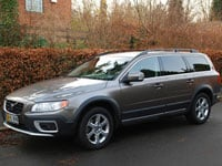 used Volvo XC70 cars