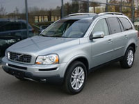 used Volvo XC90 cars