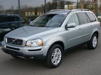 usados Volvo XC90 coches