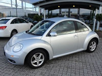 used VW Beetle cars
