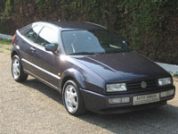 used VW Corrado cars