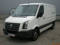 begagnade VW Crafter bilar