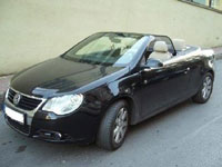 used VW Eos cars