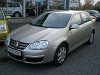 used VW Jetta cars