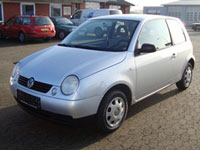 used VW Lupo cars