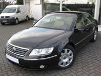 used VW Phaeton cars