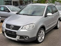 used VW Polo Cross cars