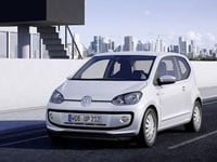 occasions VW up! autos