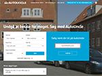 Søg påbrugte biler på AutoUncle