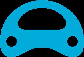 Flat au icon