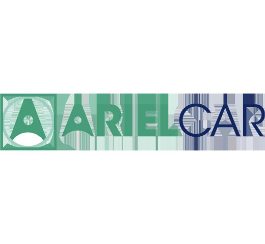 Dealer page arielcar logo