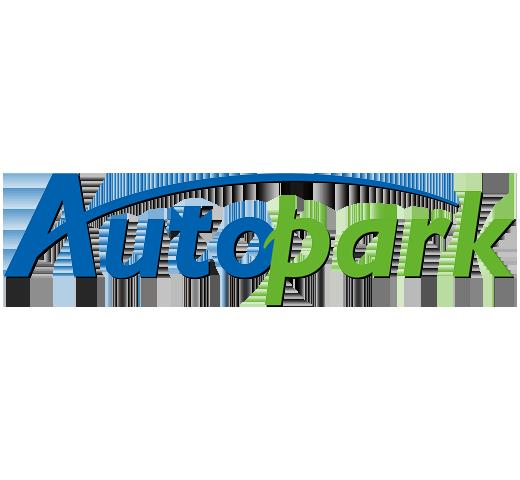 Dealer page autopark logo