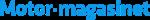 Media logo motormagasinet dk