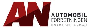 Automobilforretningen Nordsjælland