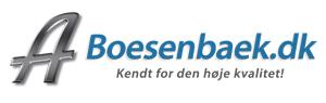 Boesenbæk