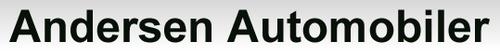 Andersens Automobiler