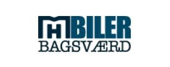 MH Biler Bagsværd