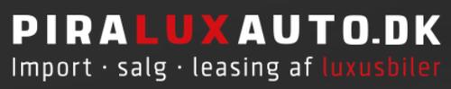 Piralux Automobiler