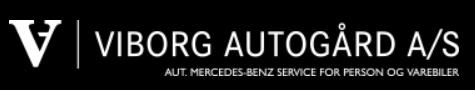 Viborg Autogaard
