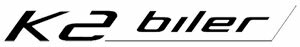 K2 Biler