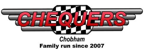 Chequers Cars Chobham